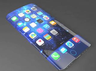 曲面iPhone7概念图曝光!设计成这样你还愿意卖肾么?