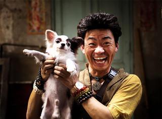 中国最多人爱的「傻子」 终于要拼智商当神探
