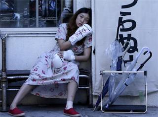 日本准备冲击奥斯卡的这部电影,绝对超燃!