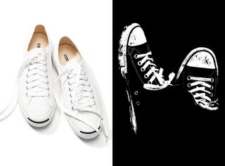 秒懂 | 刚买的新鞋 VS 穿脏了以后