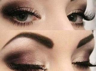 美人制造| 画个好看又不脏的烟熏妆,根本就不难!