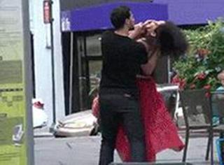 男人打女人VS女人打男人,路人的反应到底有啥不同?