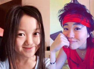 中国好妹妹!李嫣护姐呛声网友 公共账号却被爸爸关闭