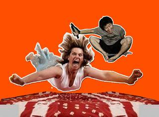 橘子视频 |  这样在床上玩过么?真是嗨翻天