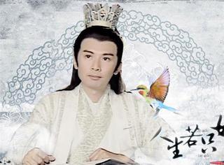 他是刘德华的师弟,曾风流倜傥红极一时,却抛弃百亿身家皈依佛门