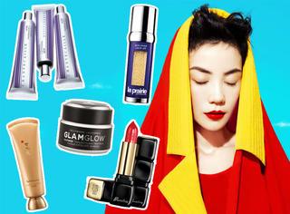 從李嫣的自拍視頻里,開扒王菲最愛的化妝品!