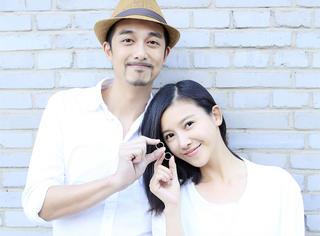 嫁了!杨子姗宣布婚讯的方式如此帅气……