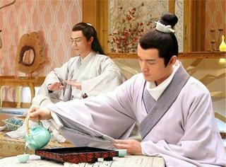 梅长苏,一个大写的开外挂的男人!