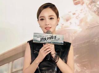 橘子君采访李小璐,爆料了很多关于甜馨和贾乃亮的小秘密