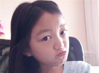 李嫣9岁就可以手撕网友,感觉自己之前小看小学生了!