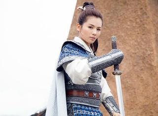 被传遗弃私生子、嫁伪豪门,刘涛的人生就是一部《琅琊榜》