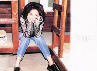 王菲:有个性的姑娘 打扮得永远不会丑!