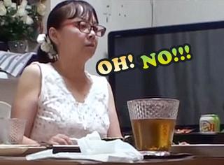 看未来的媳妇吃下119个寿司后,婆婆感到胸口一阵疼痛...