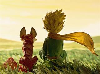 《小王子》:等了73年,这本让全世界都流泪的童话终于登上大银幕啦!