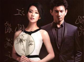 吴奇隆刘诗诗为何至今不办婚礼?