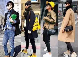 中国最成功的时尚博主|一个只背女包的男生,一个把女包背出高级味道的男生!