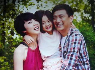 黄磊与孙莉,多爸和多妈的20年青葱岁月。