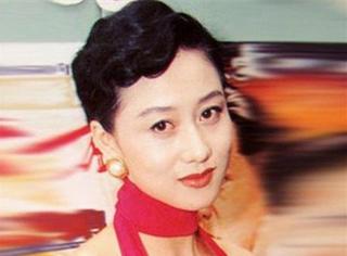 有人说,李连杰只爱过两个女人,其中之一便是她。