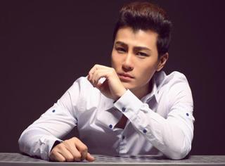 今天他生日 | 许绍洋:曾经的偶像王子 如今的魅力熟男