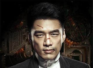 靳东王凯都红了,他还不红简直天理不容!
