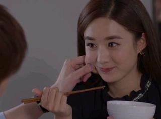 Baby笑了,杨幂唐嫣烦恼了!其实女星整没整,合作的演员就知道!
