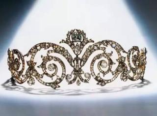 旧时代的贵族,新时代的公主,标配都是Ta?