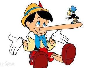 测一测 | 你是个谎言高手吗?