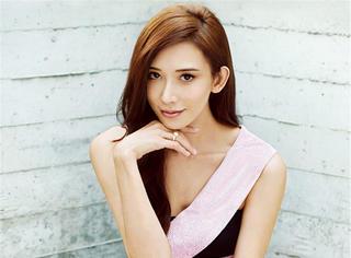 错过林志玲是言承旭最大的损失,她这样的女人值得非富即贵