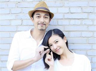 爱得坦荡,嫁得低调,杨子珊证明了真爱的内容永远大于形式。