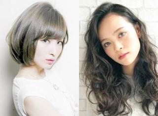 【发型】日本今秋发型流行趋势