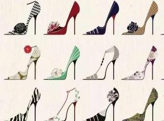 穿高跟鞋为什么会痛?三种不同脚形你要这样挑高跟鞋!