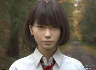 """这个""""萌妹纸""""已被日本人转疯了,你知道她的秘密么?"""