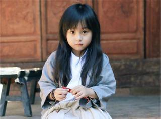 全球最年轻美女,3岁倾城,5岁倾国