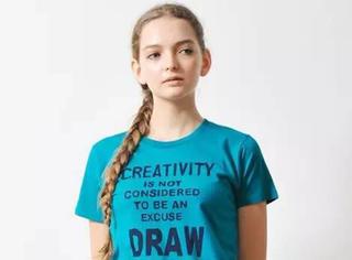 T恤不穿了,教你让它改造获新生!