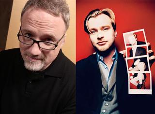 【超有料、好玩的专访】诺兰、芬奇、李安、斯皮尔伯格等导演畅谈片场搞笑事