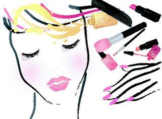 送给所有女人,这些化妆技巧你都会吗?