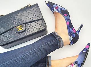 你的最爱不可取代:Chanel香奈儿经典款Classic Flap菱格纹包包大解密