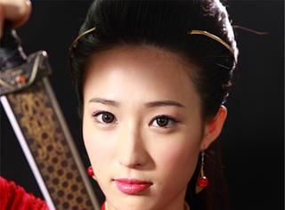 她是比王祖贤还美的女鬼,惨遭TVB解雇,却因此嫁了大富豪
