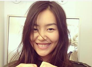"""中国的姑娘为什么可以这么美!""""大表姐""""刘雯告诉你真相......"""