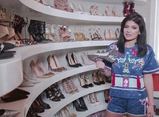 卡戴珊一家又来虐贫民了!Kylie Jenner 270万美金豪宅曝光