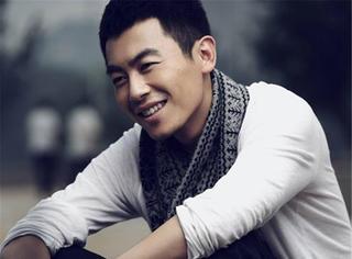 他军装帅过刘烨,拍激情戏弄伤周迅,和汤唯演过最苦情情侣