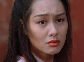 44岁的朱茵依旧貌美如花,因为黄贯中宠了她15年。