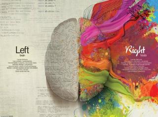 测一测 | 你是左脑星人还是右脑星人
