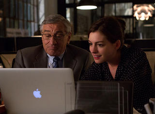 北美好片丨老年人能在互联网公司生存么?