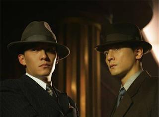 有一种脸盲症,叫张震和吴彦祖