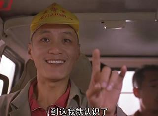 一部不差《霸王别姬》的短片:导演陈凯歌
