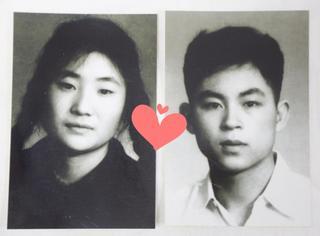 他58年后与初恋重逢,照顾她4年不离不弃