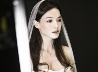 舒淇女神,求你别再穿婚纱吊胃口了!敢不敢真结次婚给我们看?