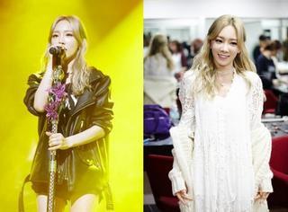 少时泰妍SOLO演唱会,宛如仙女画风唯美叫人把持不住!