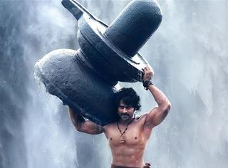 一个耗资17亿5千万卢比 号称印度最贵的电影是这么被吐槽的